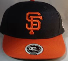 e090e2de9bd New Hat/Cap MLB San Francisco Giants Baseball Throwback Cooperstown Adult  Men's #sfgiants #
