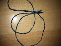 Produkttests und mehr: [i!®] 1m Premium NYLON AUX Audiokabel Klinke 3,5 a...