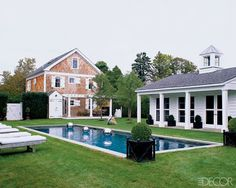 Favorite Things: Stuff that we love ::: Revenge Houses in the Hamptons