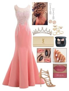 """prom"" by fabiana-garban on Polyvore"