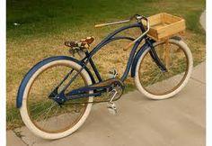 cool looking bike -