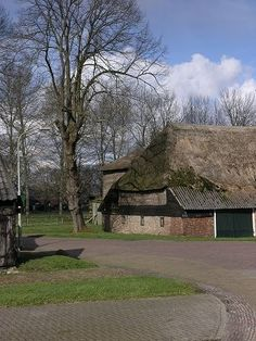 Lhee, Drenthe,  The Netherlands