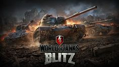 World of Tanks Blitz, the best MMO game that will take you into a tank to handle and break into the battlefield destroying every enemy that is set before you. Here you'll find 7v7 multiplayer, 4 different kinds of tanks and 10 arenas to battle, chat functionality, achievements and the ability to invite other players to play online. This Android action game is perfect for users who enjoy tactics and strategy, and real time challenges.