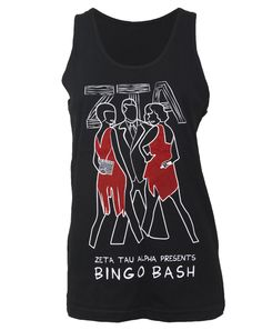 would be awesome idea for the great fratsby party!!! Zeta Tau Alpha