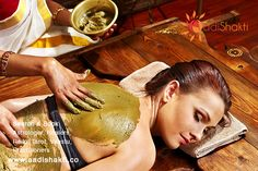 #Ayurvedic #treatment tries to bring about a balance between the mind, body and spirit  http://www.aadishakti.co