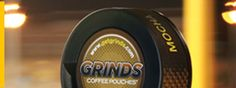Grinds Coffee Pouches - Energy Pouch and Tobacco Alternative