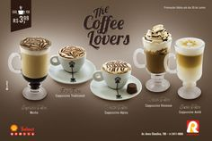 The Coffee Lovers