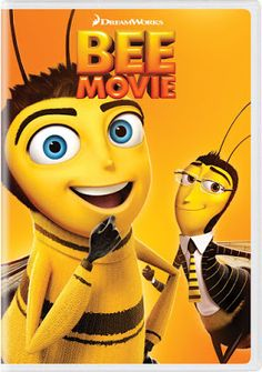 Confessions of a Frugal Mind: Bee Movie on DVD $3.74 Family Guy Tv, Cute Family, Family Movies, Children And Family, Great Films, Good Movies, Disney Movies, Disney Pixar, Dreamworks Movies