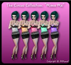 Mime Me Outfits available in iMMuneC's Catalog @ IMVU (http://www.imvu.com/shop/web_search.php?manufacturers_id=18004583)