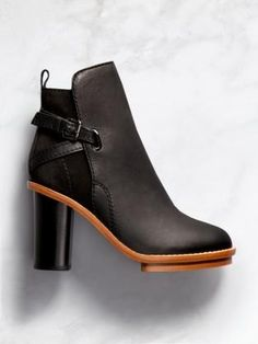 love these acne boots