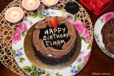 my #birthday