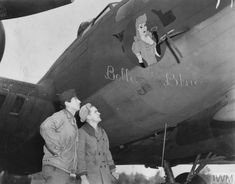 United States Army, Korean War, Cleveland Ohio, Nose Art, Picture Show, Caption, Britain, Air Force