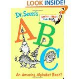 We have many of the Dr. Seuss board books, very reasonably priced and the perfect size for little hands