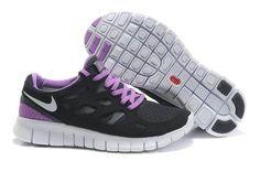 Nike Free Run+ 2 running shoes