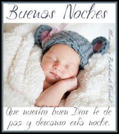 Imágenes Cristianas - Banco de Imagenes: Lindas Frases Cristianas de Buenas Noches para facebook, Versos bíblicos con imágenes