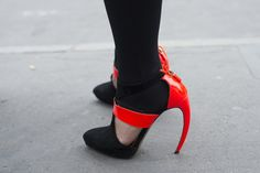 These heels are va-va-voom worthy.