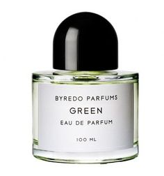 Green парфюмерия Byredo #parfum #perfume #parfuminRussia #vasharomatru