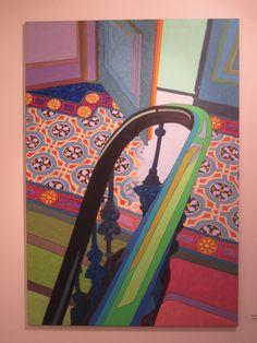 http://www.eszterradak.info/Home.html Radak Eszter - hungarian artist colors -view- patterns