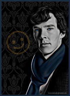 Sherlock - Updated by love-a-lad-insane.deviantart.com on @DeviantArt