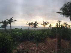 stormy #captiva sunset before the white out......no sunset #fishing for us