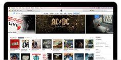 تحميل برنامج ايتونز 2016 iTunes عربي لإدارة الايفون والايباد من الكمبيوتر