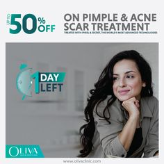 Pimple Marks, Pimples, Skin And Hair Clinic, Scar Treatment, Acne Scar Removal, Day Left, How To Get Rid Of Acne, Acne Scars