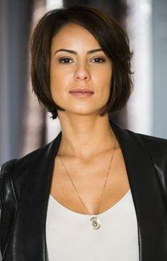 Os 10 cabelos mais desejados das atrizes na Globo