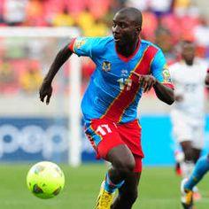 Cedric Mongongu