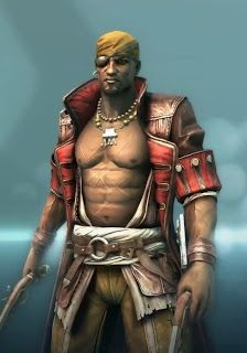 Assassin's Creed 4 Black Flag: characters, customization, gameplays, multiplayer. AC4BF: July 2013