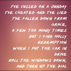 Maren Morris - My Church (Lyric Video). Maren Morris EP available ...
