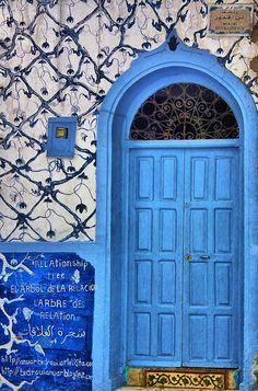 abriendo-puertas:  Morocco. Maria Victoria Guerrero