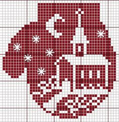 Thrilling Designing Your Own Cross Stitch Embroidery Patterns Ideas. Exhilarating Designing Your Own Cross Stitch Embroidery Patterns Ideas. Cross Stitch Christmas Ornaments, Xmas Cross Stitch, Christmas Embroidery, Cross Stitch Needles, Christmas Cross, Cross Stitch Charts, Cross Stitch Designs, Cross Stitching, Cross Stitch Embroidery