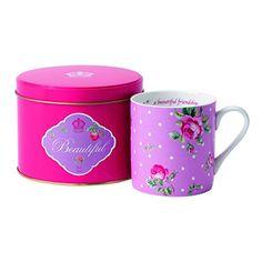 Royal Albert New Country Roses Beautiful Mug, Tin, Multi Royal Albert http://www.amazon.com/dp/B00LODTKIA/ref=cm_sw_r_pi_dp_n6y0wb19XC3KE
