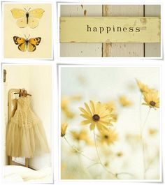 moodboard yellow by AT