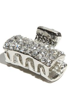 Tasha 'Bling' Jaw Clip available at #Nordstrom