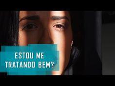 A Vida lhe Trata Como Voce se Trata | André Lima | EFT