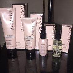 Mary Kay Timewise Miracle Set. Dry to Normal skin Mary Kay TimeWise Miracle Set. Dry to Normal skin.   Brand new.  Looking for other Mary Kay products, ask me it just might not be posted in my closet yet.  Thanks for looking.  Mary Kay Makeup