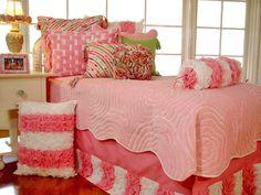 Sweetie Pie Bedding