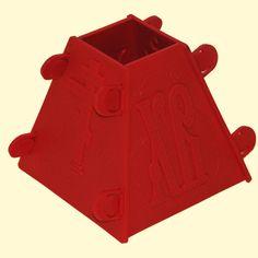 """SHOP-PARADISE.COM:  Form """"Pasotschniza"""" ca.13 cm hoch, 4 Bretter aus Kunststoff, bis 1,5 kg 5,87 €"""