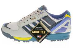 adidas Torsion SP Low Gore-Tex - More Pictures | KicksOnFire.com