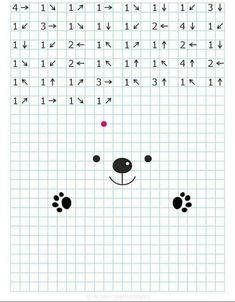 Classroom Art Projects, Art Classroom, Coding For Kids, Math For Kids, Math Games, Preschool Activities, Alphabet Coloring Pages, Kids Study, Math Art