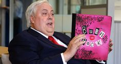 Clive Palmer accuses Jacqui Lambie of being Liberal, Labor plant | Crikey
