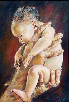 ♥♥♥ - Black art diet first hacks Black Love Art, Black Girl Art, African American Art, African Art, Image Nice, Birth Art, Pregnancy Art, Black Art Pictures, Black Artwork