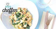 Pappardelle met gorgonzola | Koken & Eten | AD.nl