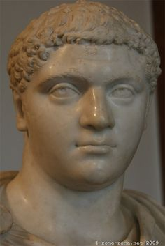 Publius Septimius Geta...Geta, was a Roman Emperor who ruled with his father Septimius Severus and his older brother Caracalla from 209 until his death, when he was murdered on Caracalla's orders.