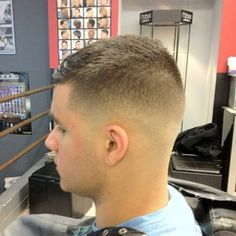 Pleasing Military For Men And Military Haircuts On Pinterest Short Hairstyles Gunalazisus