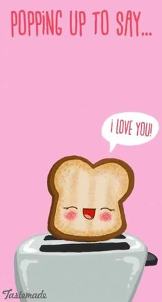 Hilarious love puns for boyfriend girlfriend wife husband him her. - Food Meme - Hilarious love puns for boyfriend girlfriend wife husband him her. The post Hilarious love puns for boyfriend girlfriend wife husband him her. appeared first on Gag Dad. Funny Food Puns, Punny Puns, Funny Jokes To Tell, Funny Humor, Puns Hilarious, Food Meme, Love Puns, Funny Love, Cute Love