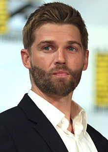 Geboren: 17. Juli 1979 Mike Vogel-Under the Dome,Poseidon,Miami Medical