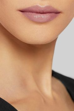 Hourglass - Extreme Sheen High Shine Lip Gloss - Child - Pastel pink - one size