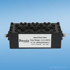 BPF02200240-S Band Pass Filter